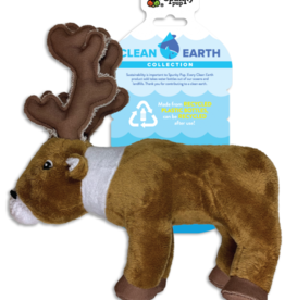 Spunky Pup Clean Earth Caribou