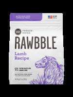 BIXBI Rawbble Freeze-Dried Lamb