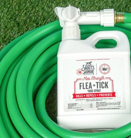 SKOUTS HONOR Flea & Tick Yard Spray