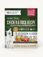 HONEST KITCHEN Gourmet Grains Chicken & Duck