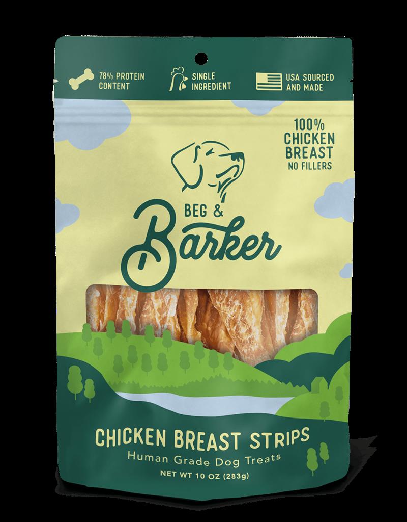 Beg & Barker Chicken Breast Strips