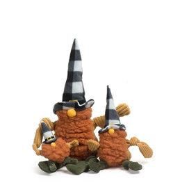 HUGGLEHOUNDS Fall Harvest Gnome