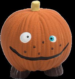 HUGGLEHOUNDS Fall Harvest Pumpkin