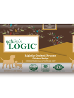 NATURE'S LOGIC Lightly Cooked Chicken 1.5#