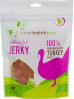 SMALL BATCH Jerky Turkey 4 oz