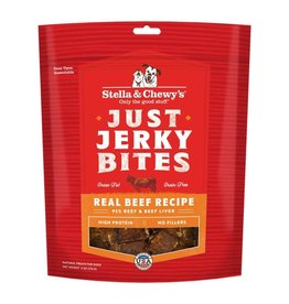 STELLA & CHEWY'S Just Jerky Beef 6oz