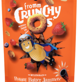 FROMM CRUNCH OHS Peanut Butter Jammers