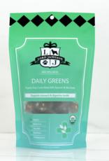 Lord Jameson Daily Greens 6oz