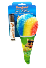 Meowijuana TOY GET CHILLED SNOWCONE