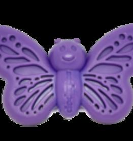 SODAPUP Butterfly Nylon Purple