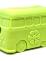 SODAPUP Green Retro Van LRG