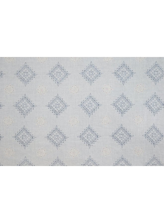 CHARLIZE MIST FABRIC BY YARD