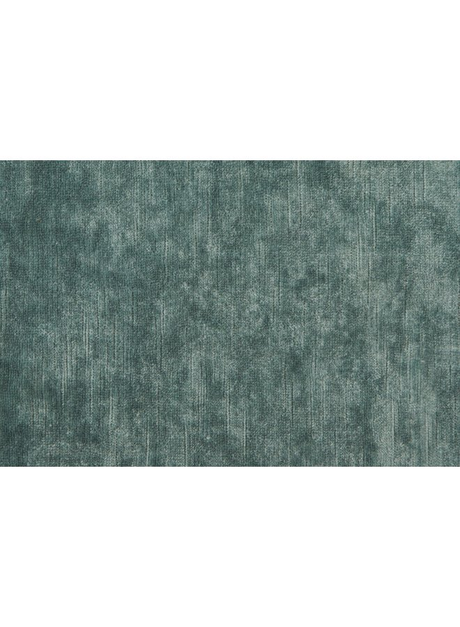 VELLUTO AQUA FABRIC BY  YARD
