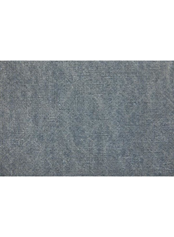 BREVARD AGED INDIGO FABRIC BY YARD