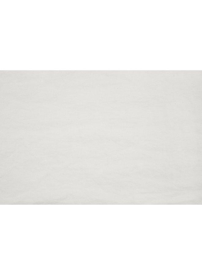 LOGAN WHITE FABRIC BY YARD