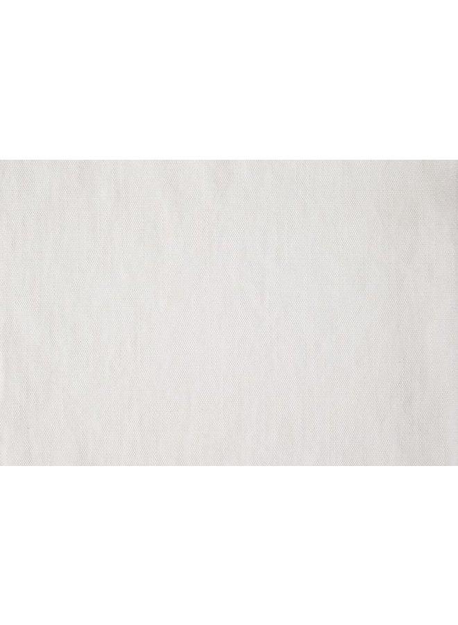 MOLINO WHITE FABRIC BY YARD