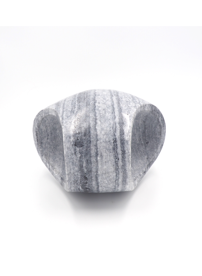 BRUNO MARBLE SCULPTURE - SMALL