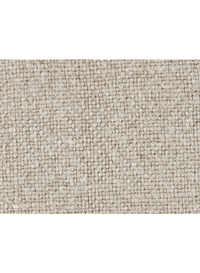 BREVARD BURLAP FABRIC BY THE YARD