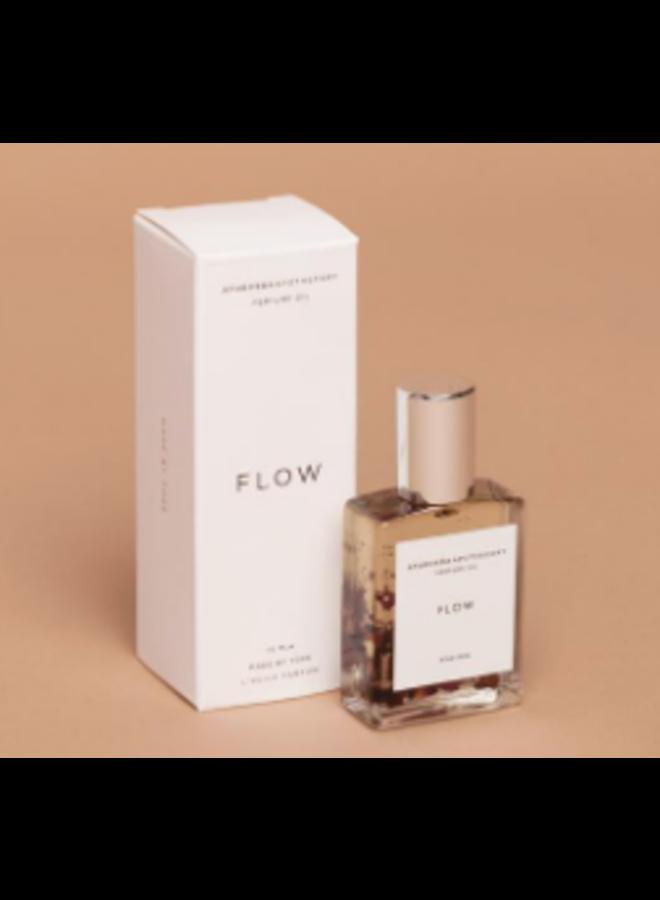 FLOW PERFUME OIL