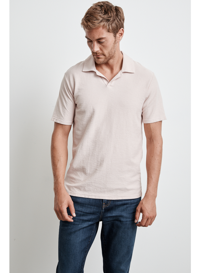 DELANO COLLARED SHIRT