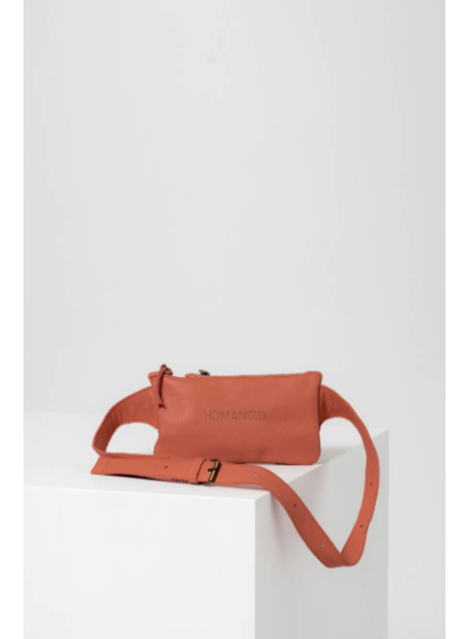 BANTE LEATHER HANDBAG
