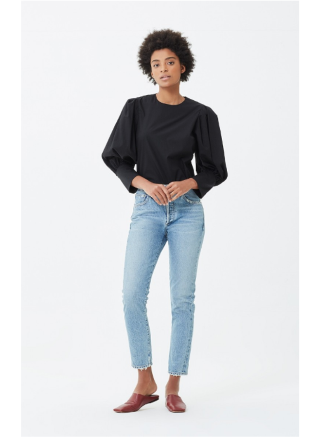 LIYA HIGH RISE CLASSIC FIT IN ARCHIVE