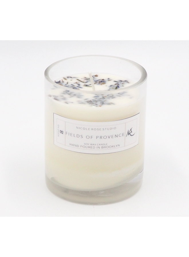 14OZ FIELDS OF PROVENCE CANDLE