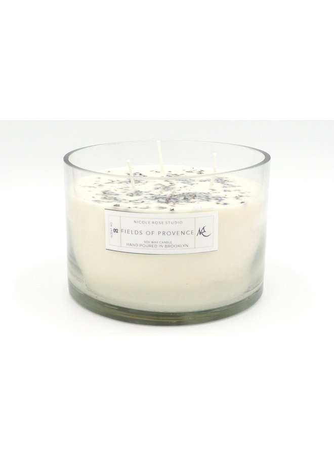40OZ FIELDS OF PROVENCE CANDLE