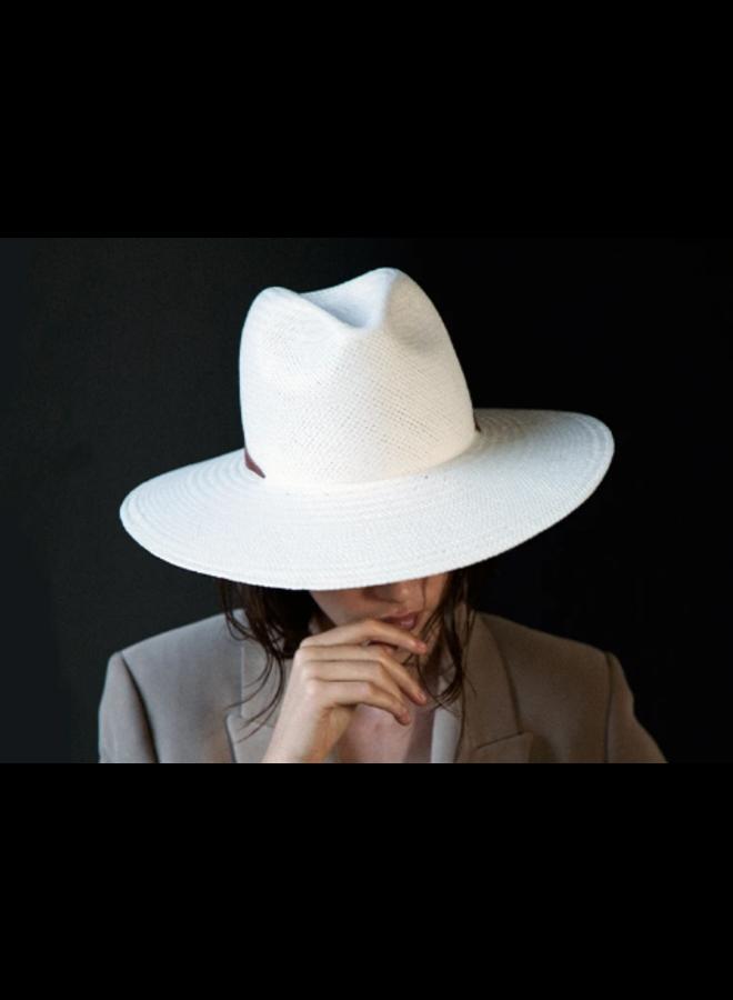 CALVIN BLEACHED PACKABLE HAT