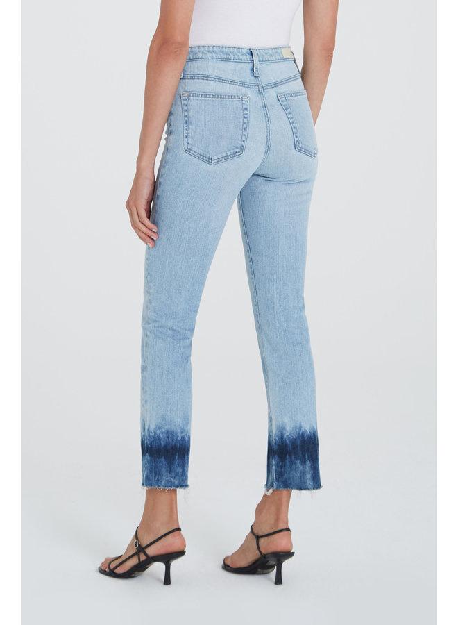 ISABELLE HIGH RISE STRAIGHT CROP