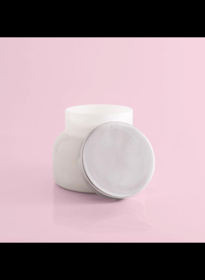 VOLCANO WHITE SIGNATURE JAR