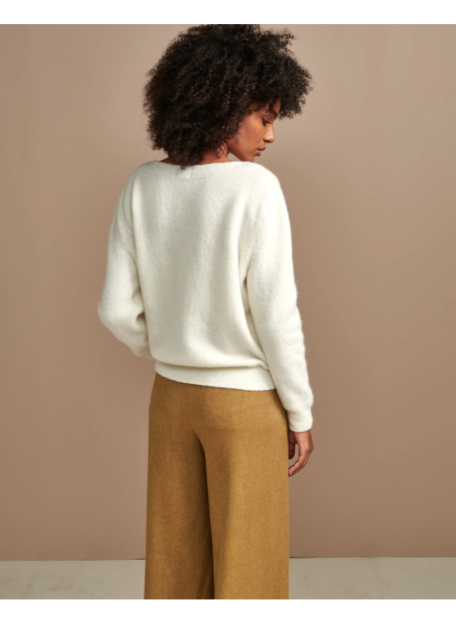 ANES KNIT SWEATER