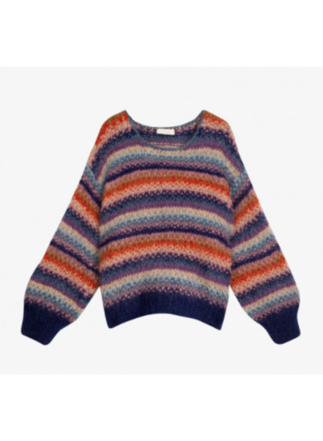 KNITTED SWEATER DOLCE