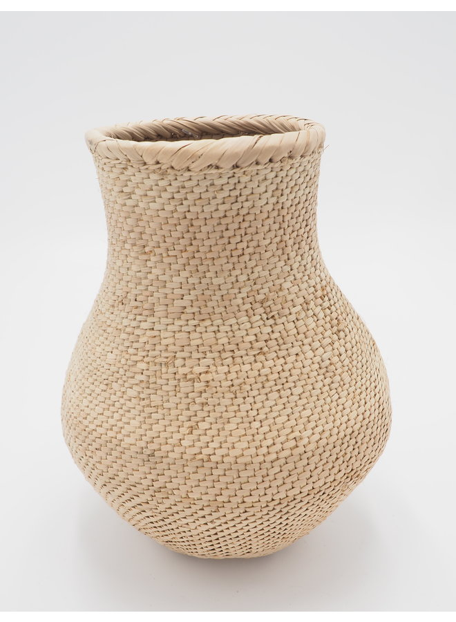 ZONGO BASKET, NATURAL, M