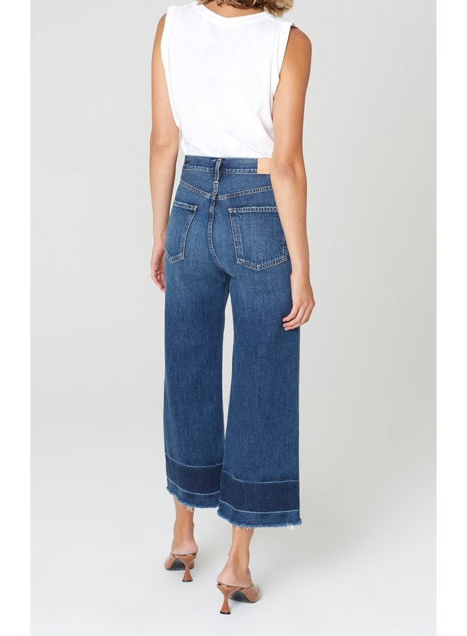 SACHA HIGH RISE WIDE LEG IN AFTER ALL