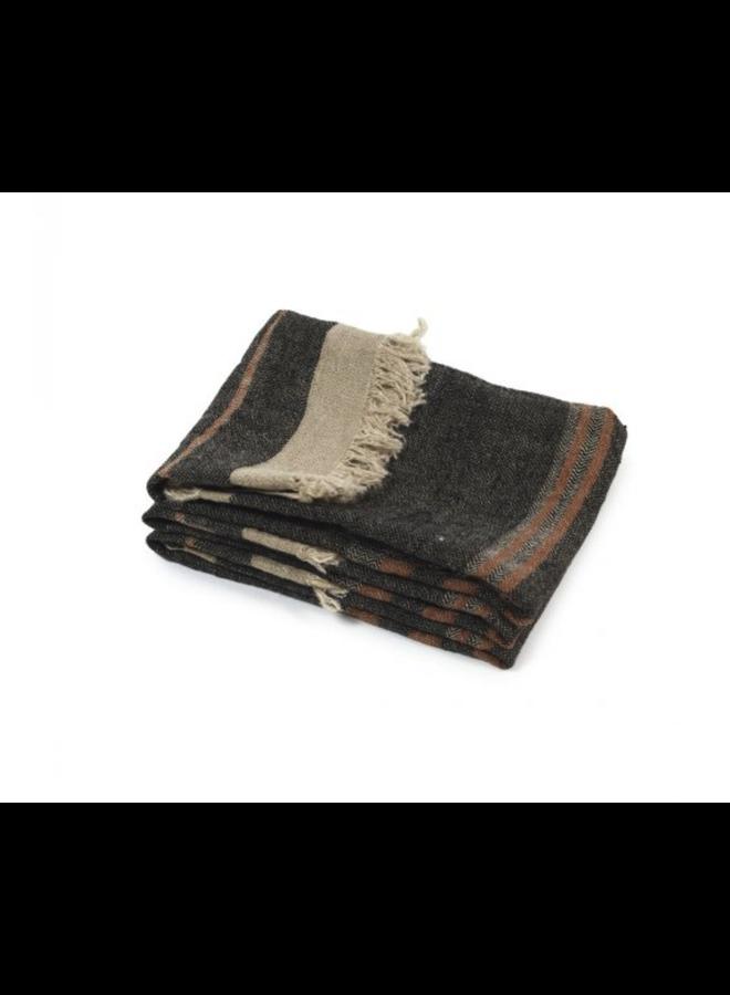 BELGIAN TOWEL GUEST TOWEL