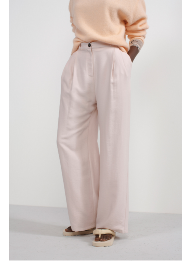ELENA RELAXED TROUSER