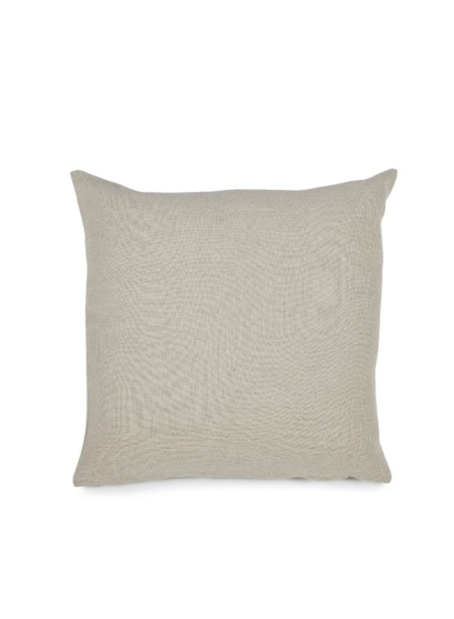 HUDSON PILLOW IN FLAX