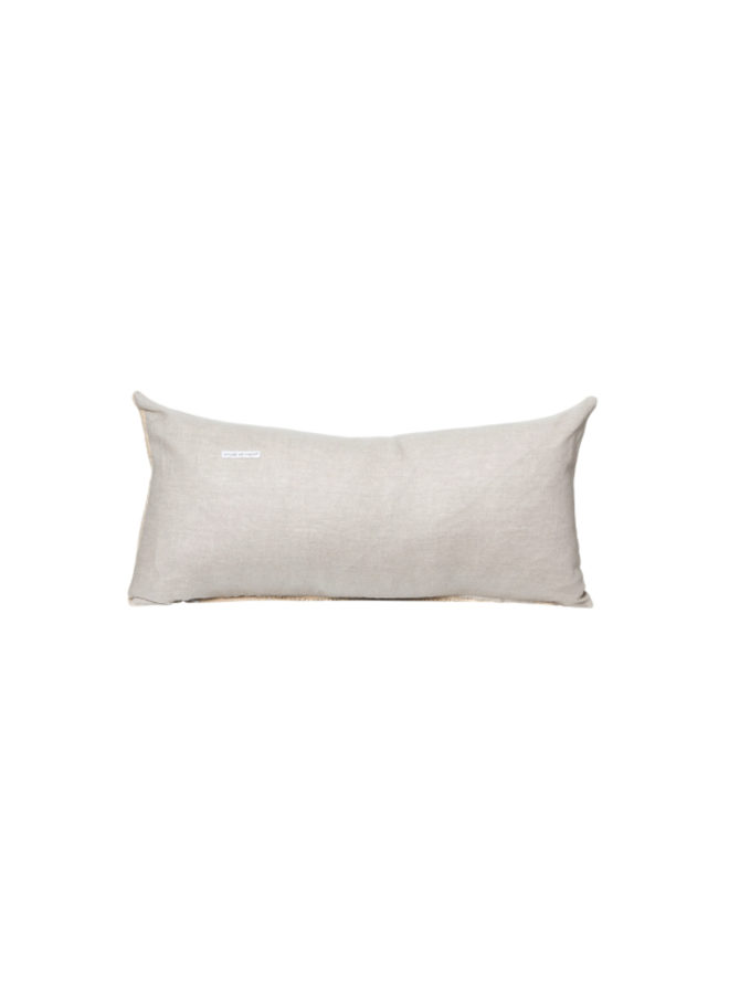 ACE PILLOW IN GRAY