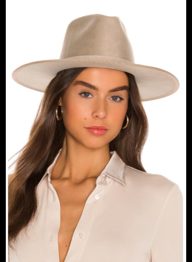 SKYLER WHEAT HAT