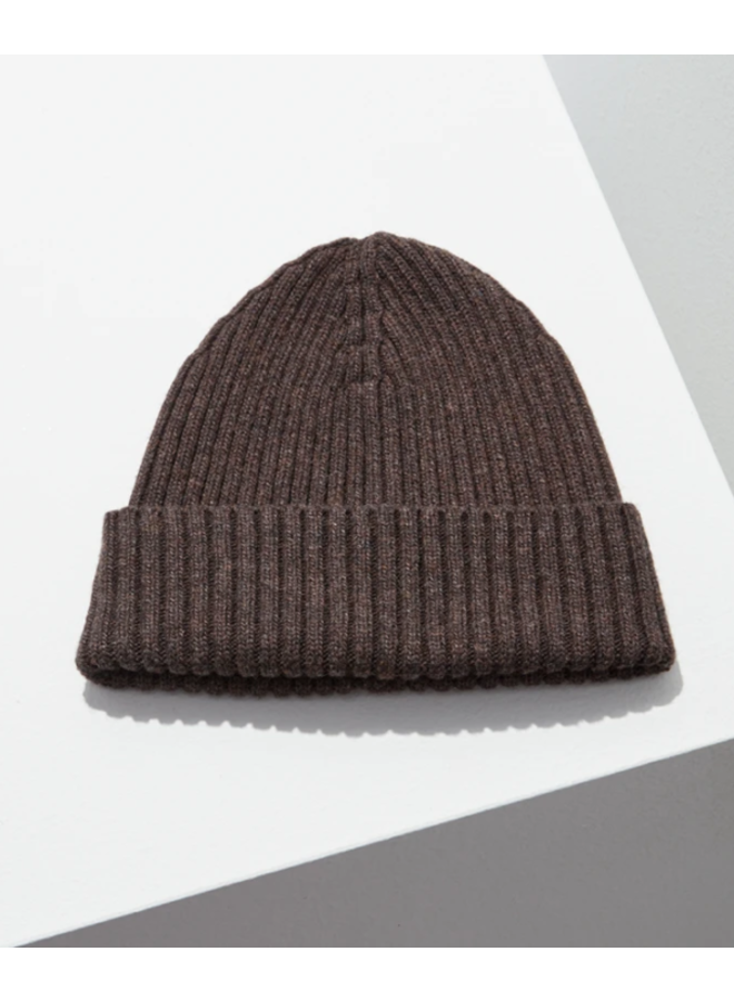 BEAU BROWN HAT