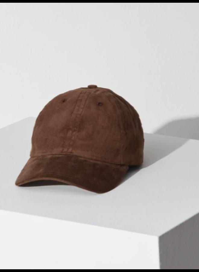 CLARK BROWN HAT
