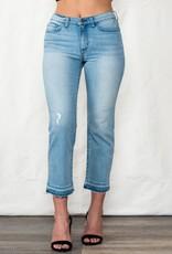 high waist jean