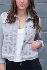 mineral wash jacket