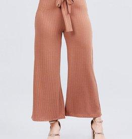 2 piece pant set