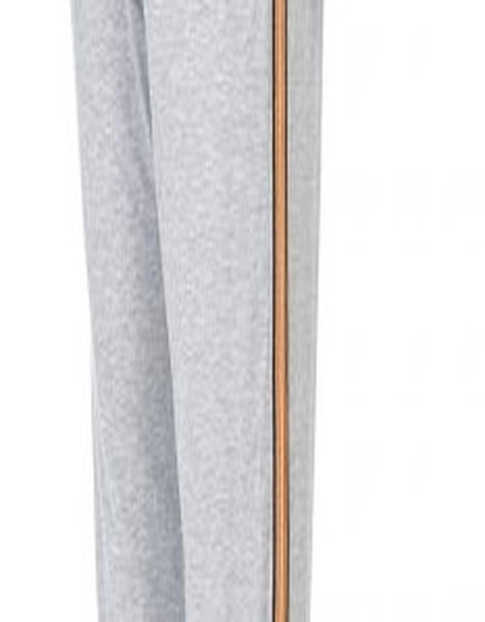 side stripe jumpsuit