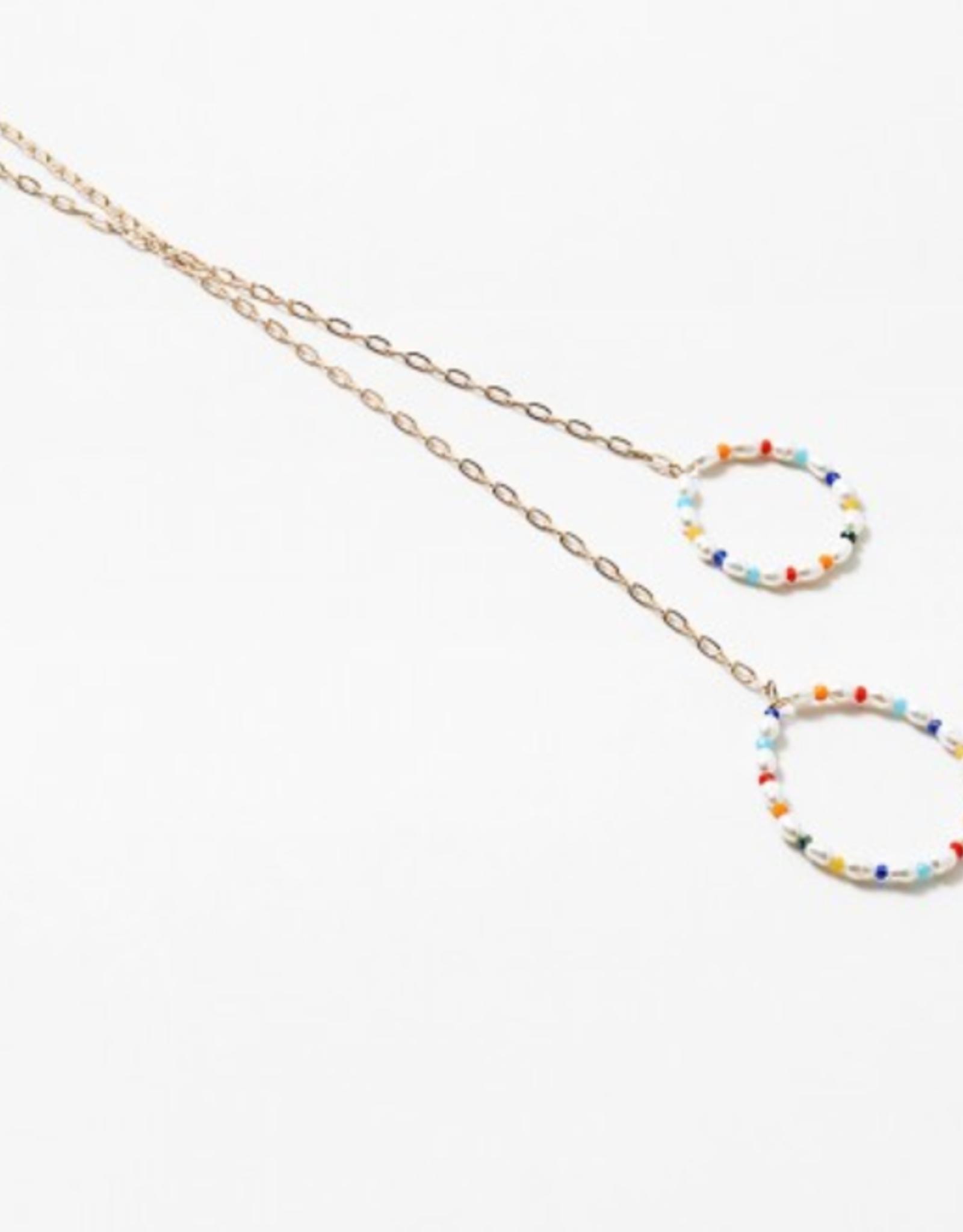 multi mix necklace