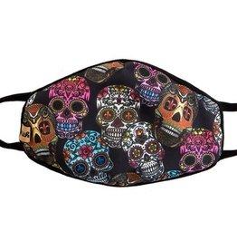 Towne Skulls mask
