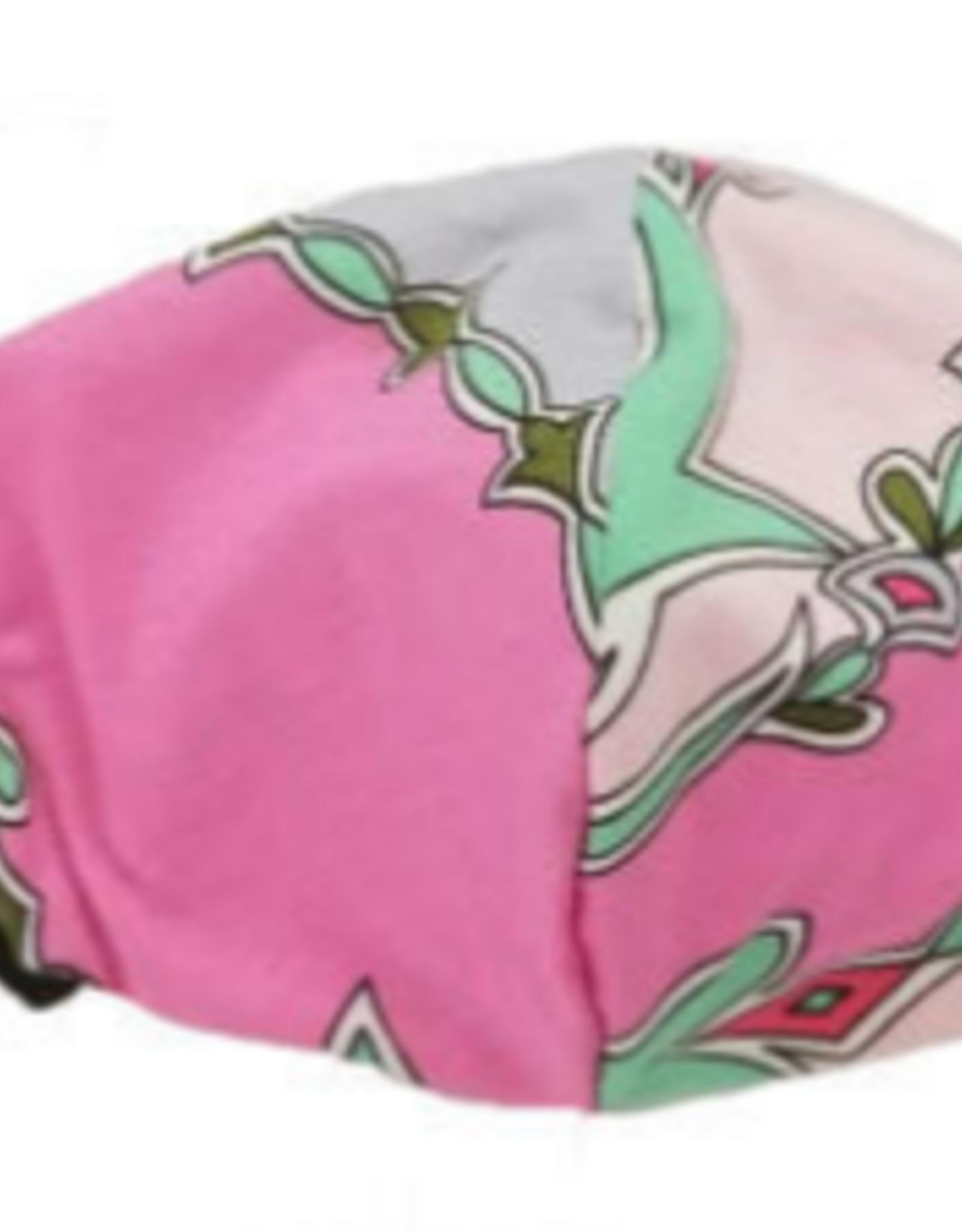 pucci pink mask