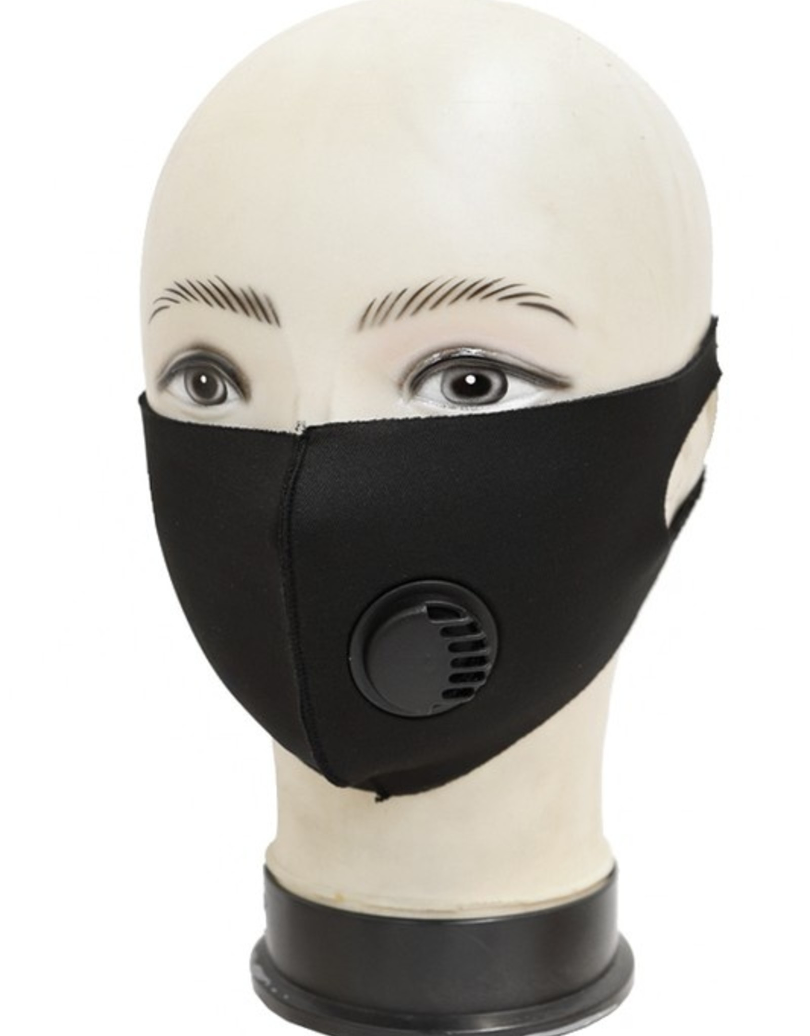 Solid mask